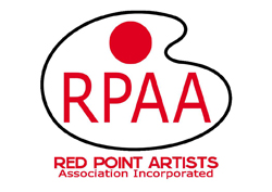Red Point Artists